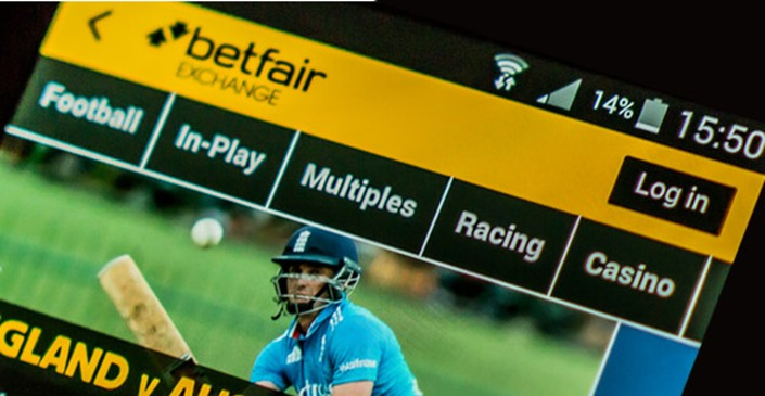 Download apk Betfair