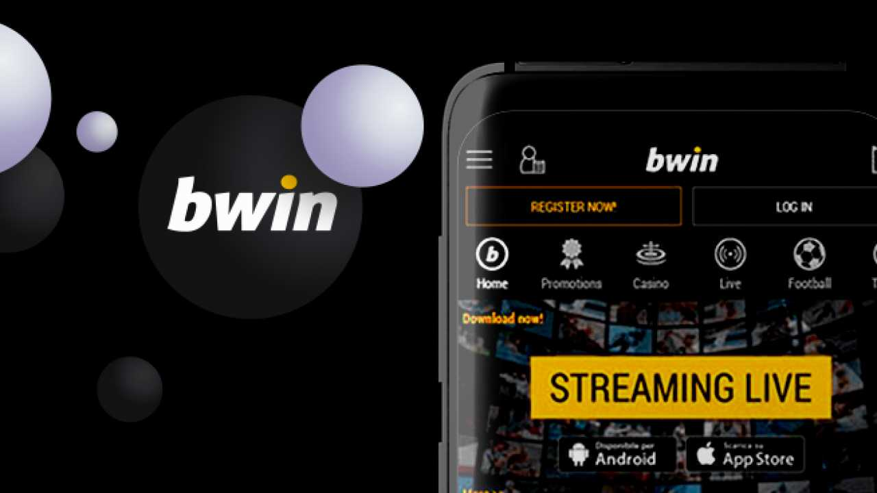 App Android apk Bwin