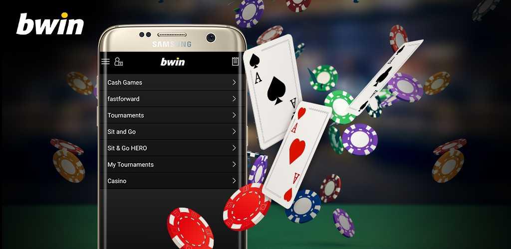 Bwin poker movil apk